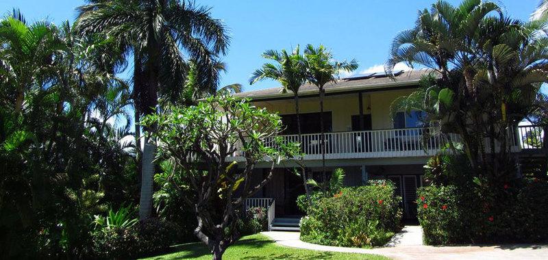 Coral One Villa Rental