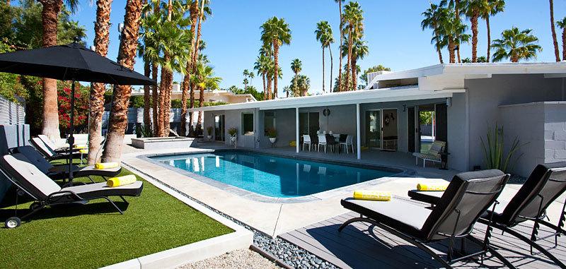 Desert Rose Villa Rental