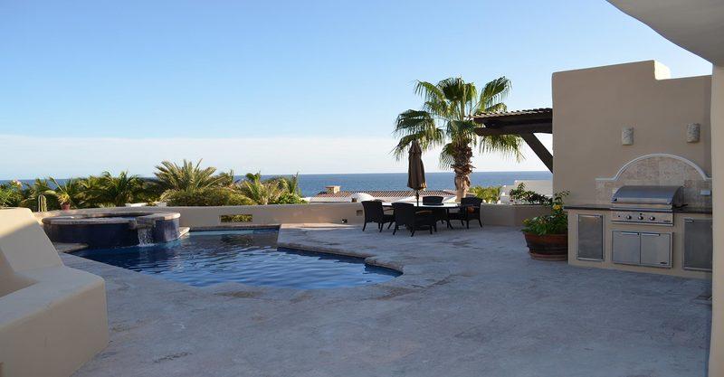 Casa Dorado Villa Rental