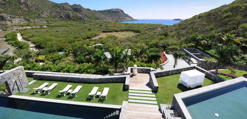 Dunes Villa Villa Rental