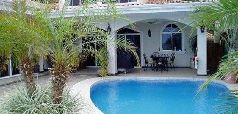 Casa El Paraiso Villa Rental