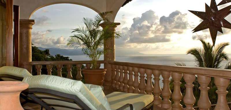 Encantada Villa Rental
