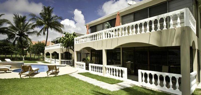 Endless Beach 2-3 Villa Rental