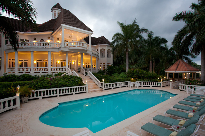 Endless Summer Jamaica My Favorite Villas
