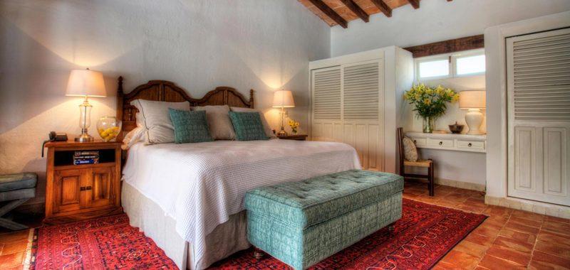 Villa enrique cabana 11