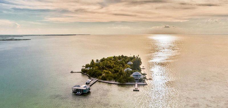 Belize cayo espanto estrella 10