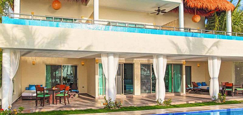 Maroma villa 10