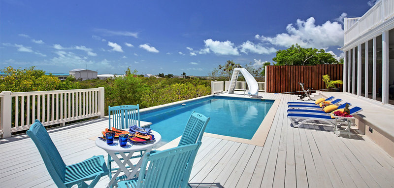 Grace House Villa Rental