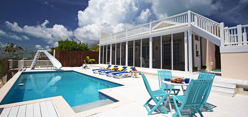 Turks caicos grace house 21