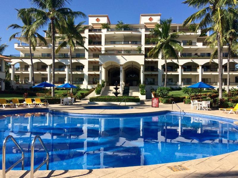 Grand Marina Villas 2302 2302