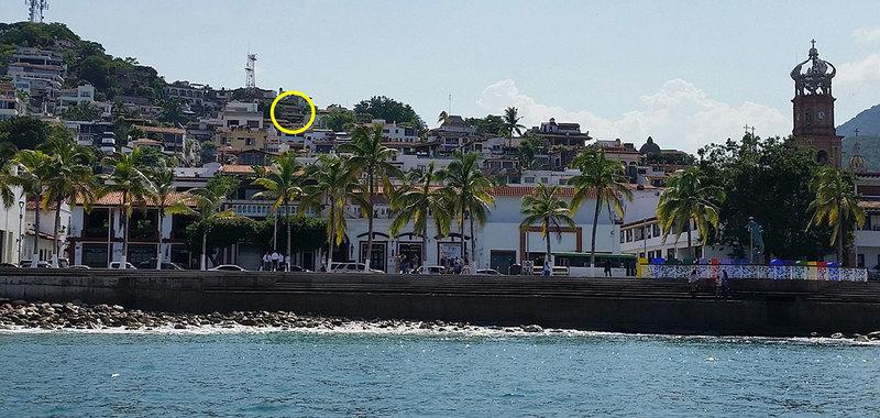 Puerto vallarta guacamole 25