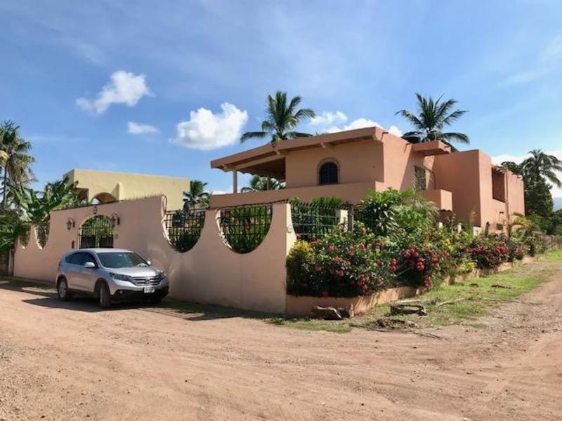 Hacienda Lo De Marcos