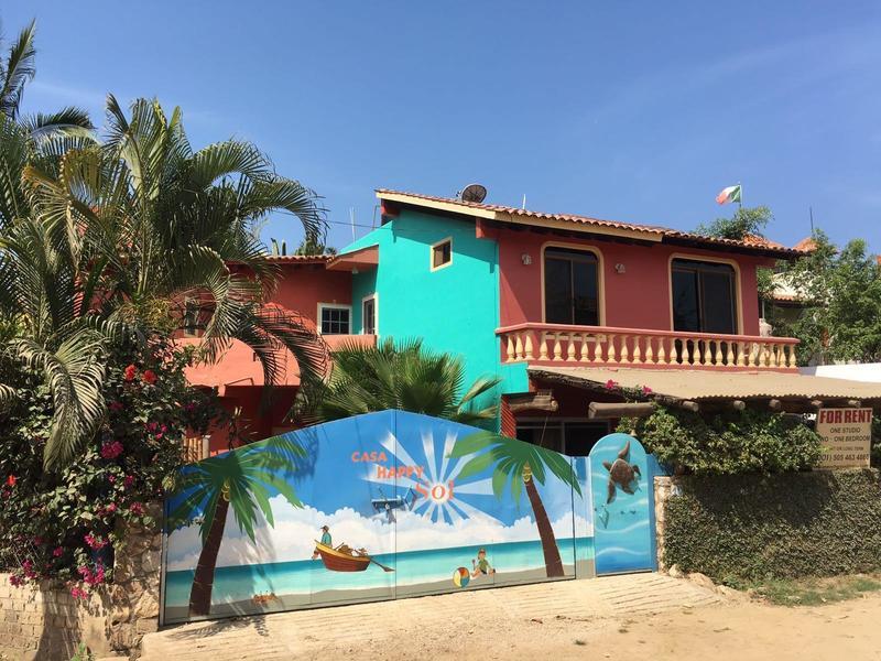 Casa Happy Sol