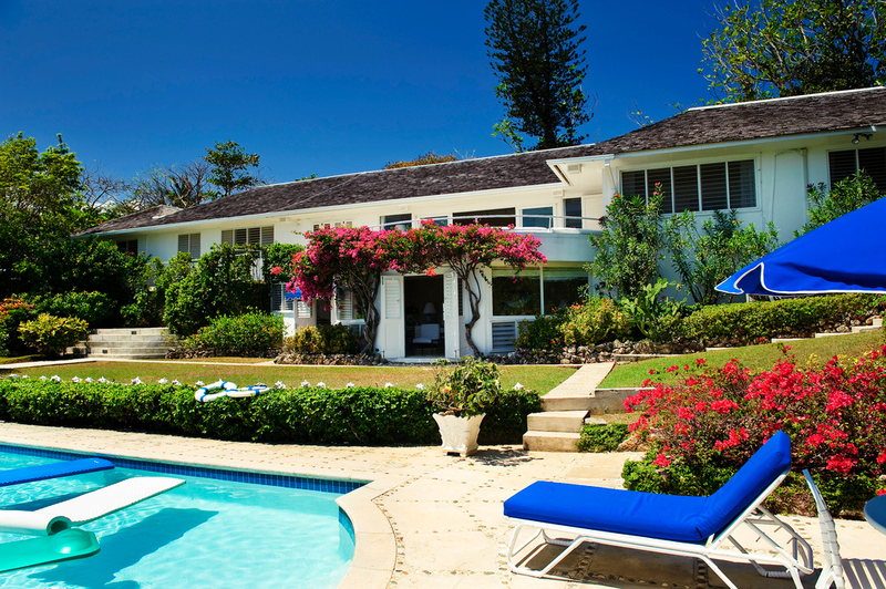 Hillside villa jamaica villas09