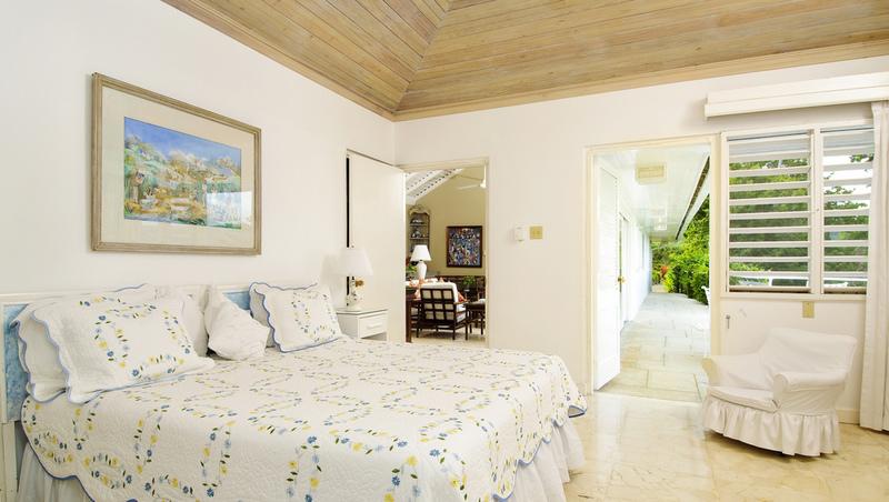 Hillside villa jamaica villas13