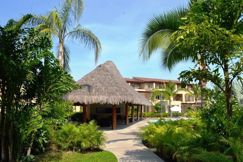 Isla Palmares, Dalila 306 ,