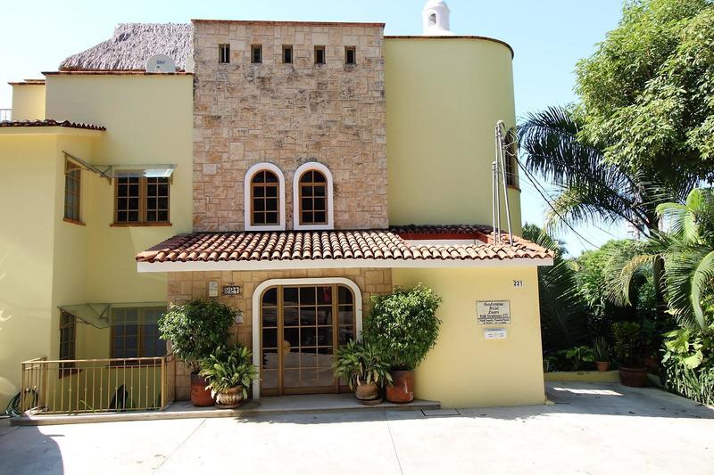 Casa Itzae 1