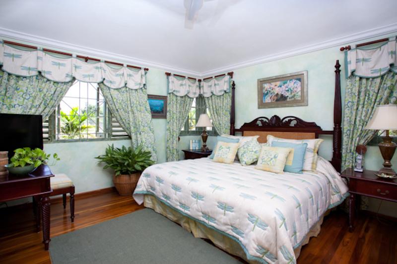 Keela wee jamaica villas11