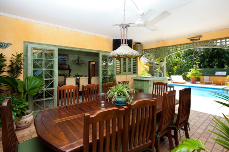 Keela wee jamaica villas27