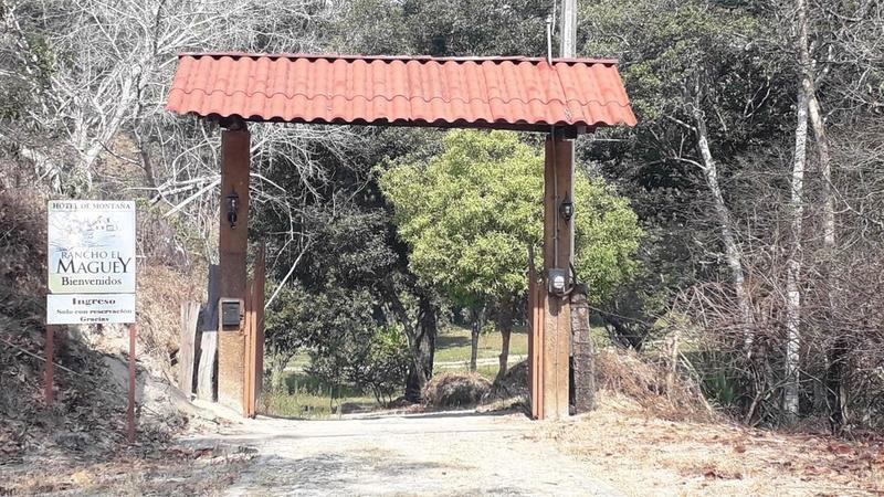 Km 174 Carretera 200 Vta. Manzanillo, Rancho El Maguey, Sierra Madre Jalisco, Ja
