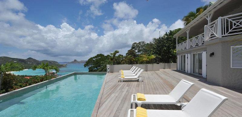 La Belle Creole Villa Rental