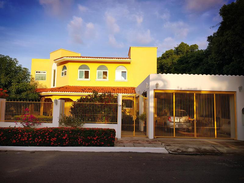 La Casa De Las Mariposas
