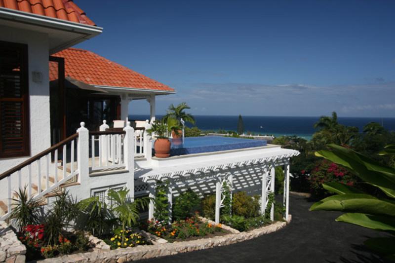La casita jamaica villas11