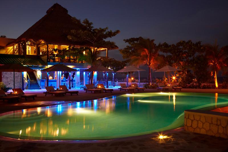 Lagoon cottages at goldeneye jamaica villas 13