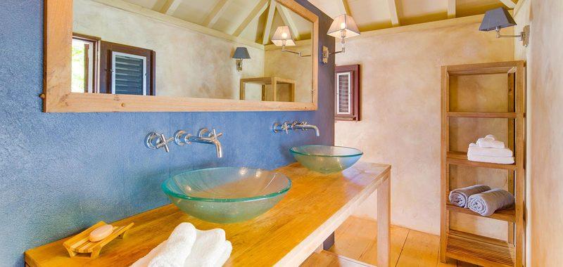St barths villa lama 12