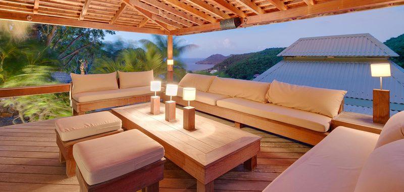 St barths villa lama 20