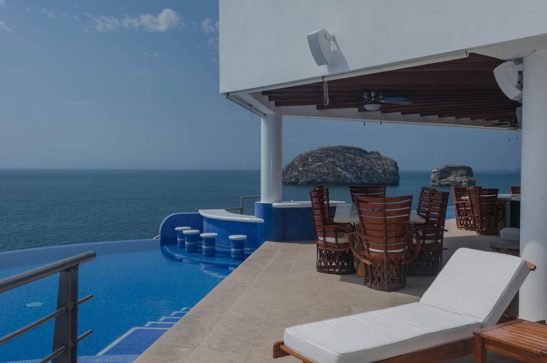 Puerto Vallarta Villa Rental: Casa La Vista