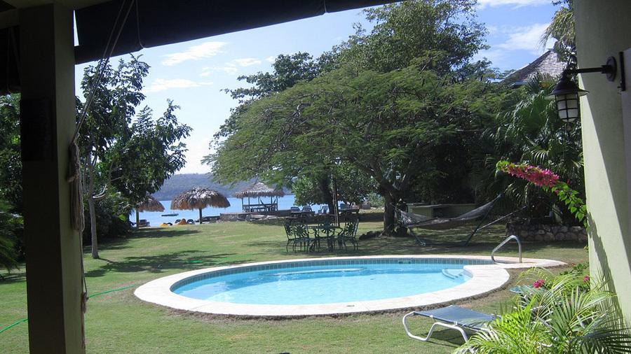 Linga awile jamaica villas17