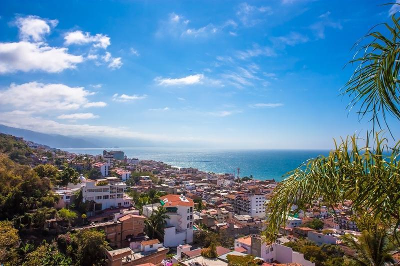 Lirios, Lote Montevista, Puerto Vallarta, Ja