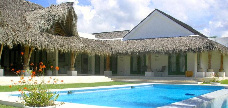 Villa los Mangos 18 Villa Rental