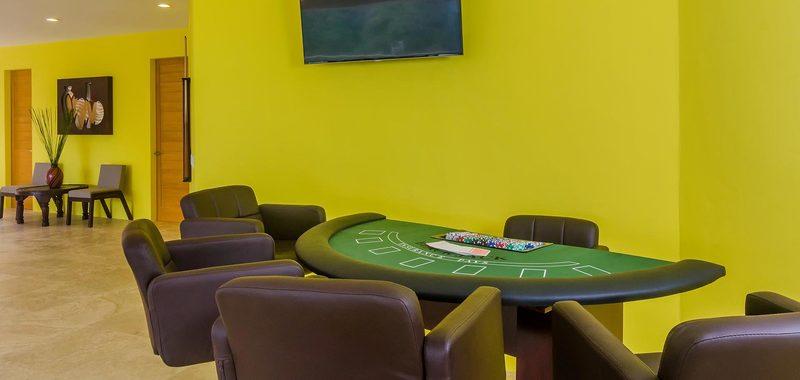 F55 magnifico gameroom 11