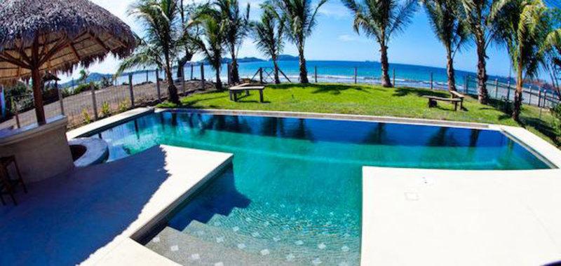 Villa Malibu Luna Suite Villa Rental