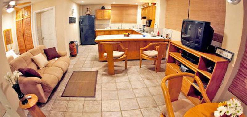 Villa malibu luna suite 05