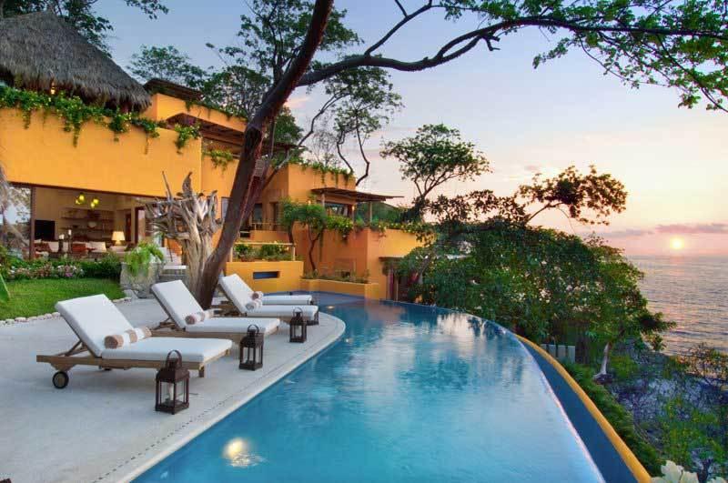 Villa Mandarinas Villa Rental