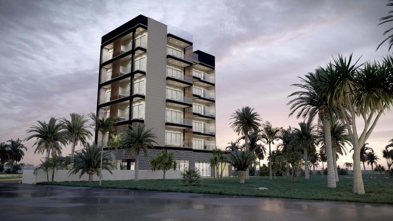 Mee Tah Luxury Condominiums 2B