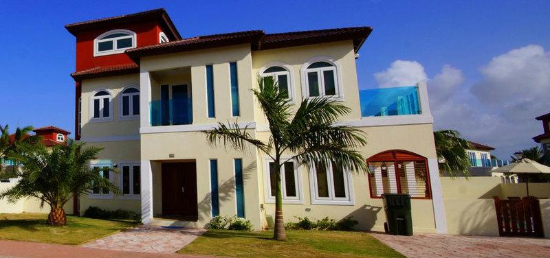 Merlot Villa B Villa Rental