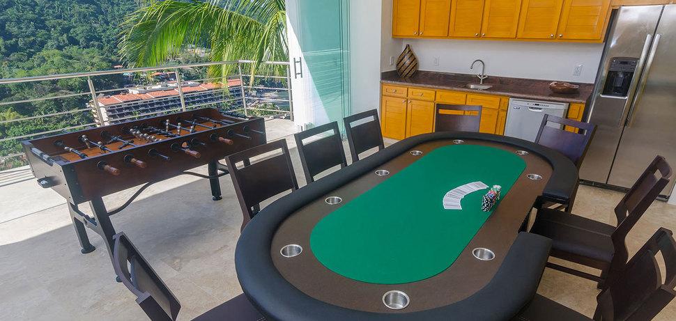 Casa mismaloya game room 08