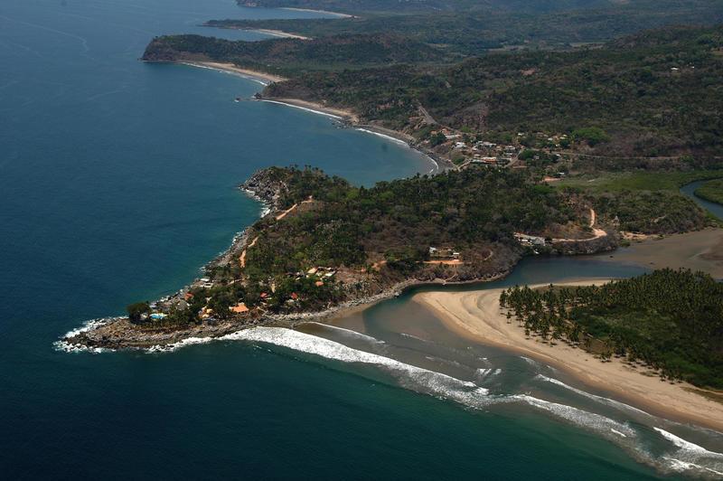 N/A Punta Custodio, Isla Tortuga, Other, Na