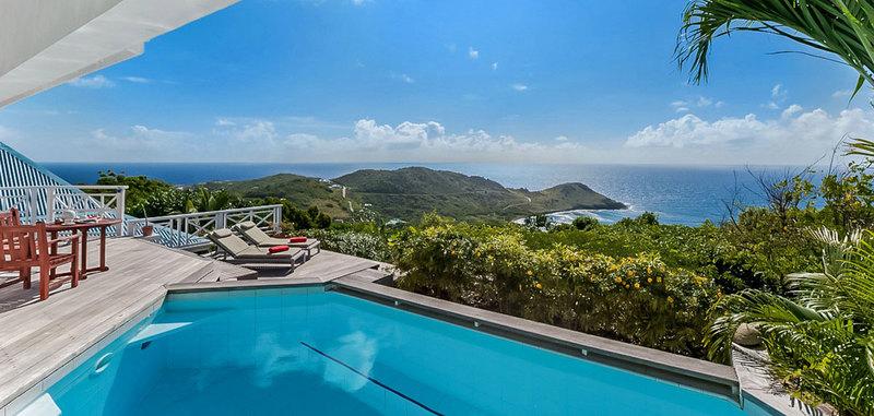 Oceana Villa Villa Rental