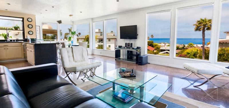 Ocean Oasis Villa Rental