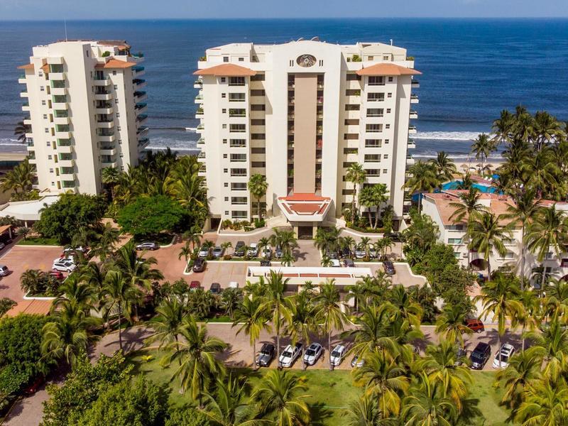 Ocean Terrace 1601