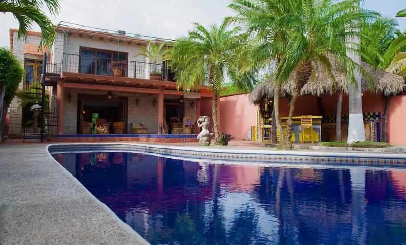 Casa Pachanga