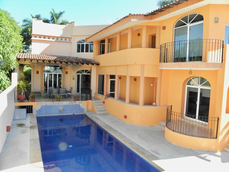 Casa Paradiso