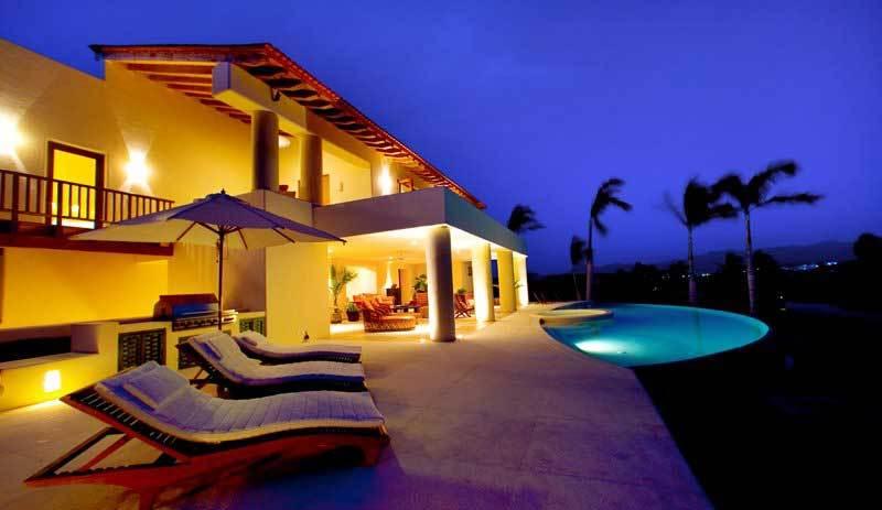 Paraiso Villa Rental