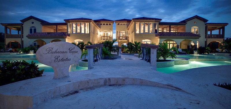 Belize caribbean paraiso 20