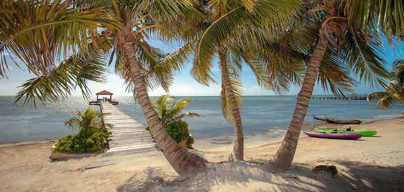 Belize caribbean paraiso 24